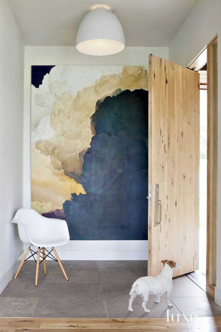 Top 25+ Best Large Scale Art Ideas On Pinterest | Living Room Art Regarding Large White Wall Art (View 21 of 21)