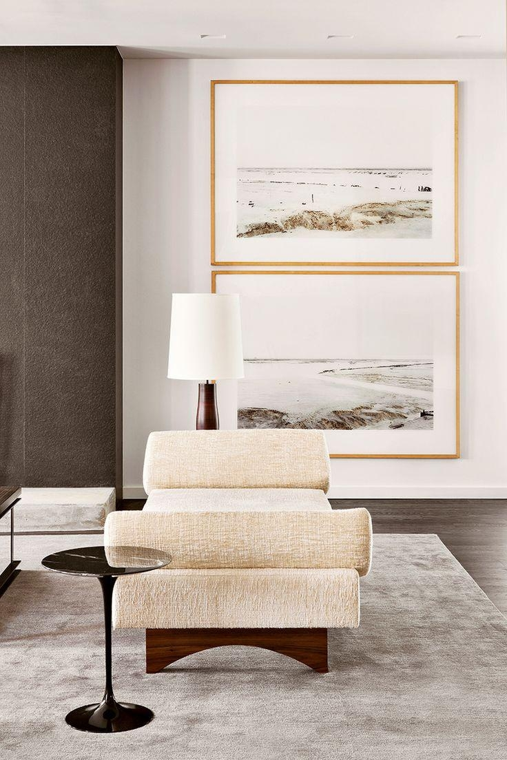 Top 25+ Best Large Scale Art Ideas On Pinterest | Living Room Art With Regard To Large White Wall Art (View 19 of 21)