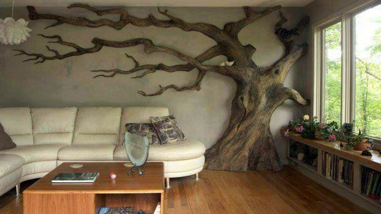 Featured Photo of 3D Tree Wall Art