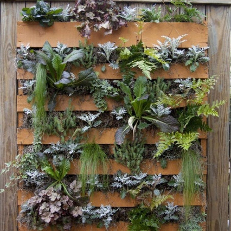 Trendy Garden Wall Art Ideas Decorating Outdoor Wall Art Design Intended For Stainless Steel Outdoor Wall Art (View 18 of 20)