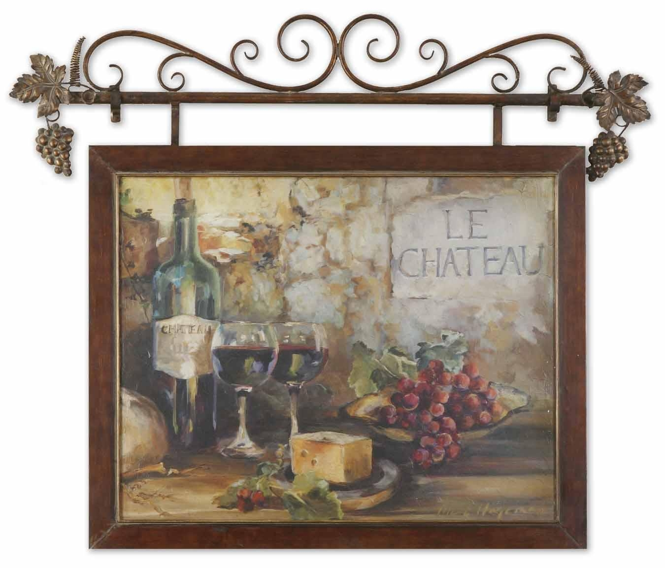 Tuscan Wall Decor Design Inspiration Tuscan Wall Decor – Home Throughout Italian Wall Art Decor (View 13 of 20)