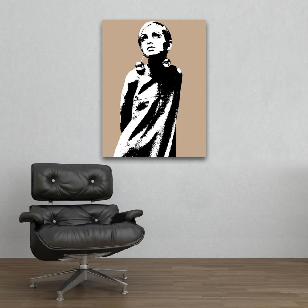 Twiggy Wall Art Home Decorating Ideas Fresh – Lovely Home Within Twiggy Vinyl Wall Art (Image 14 of 20)