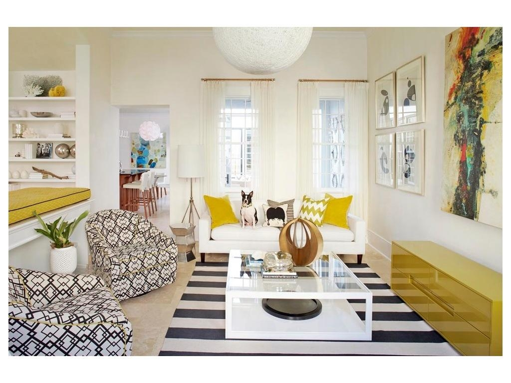 Unbelievable Ikea Studio Apartment Ideas Living Room Striped Area With Regard To Wall Art For Bar Area (Image 15 of 20)