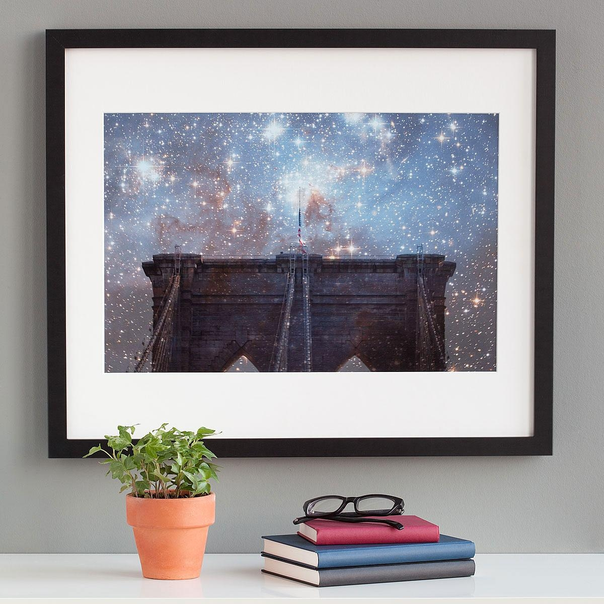 Unique Photography Art, Photo Wall Art | Uncommongoods In Photography Wall Art (Image 17 of 20)