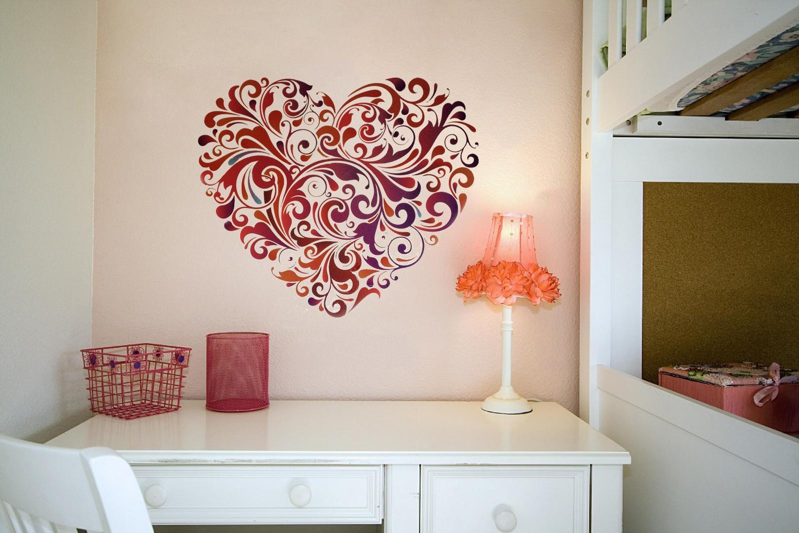 Unique Wall Decor Ideas To Home Decor Wall Art Ideas – Home With Wall Art For Bedrooms (Image 14 of 21)