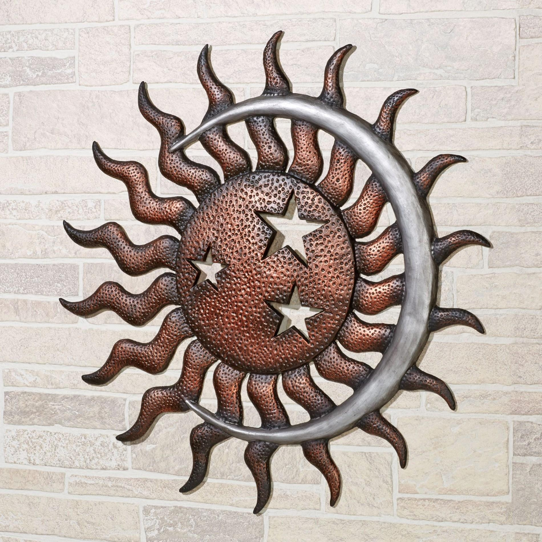 Unique Wrought Iron Wall Decor Walmart Within Walmart Metal Wall Art (Image 12 of 20)