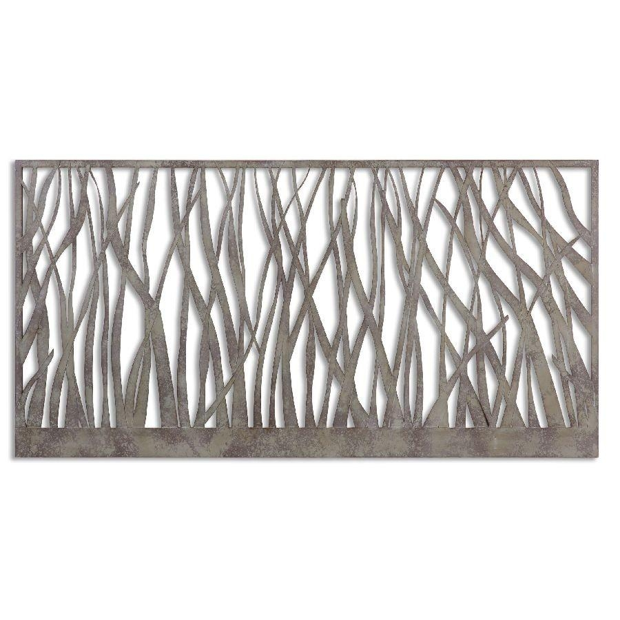 Uttermost Amadahy Metal Wall Art | Rug Super Center intended for Uttermost Metal Wall Art