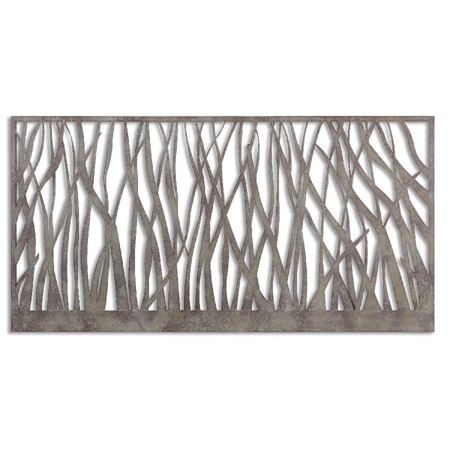 Uttermost Amadahy Metal Wall Art | Rug Super Center Intended For Uttermost Metal Wall Art (View 17 of 20)