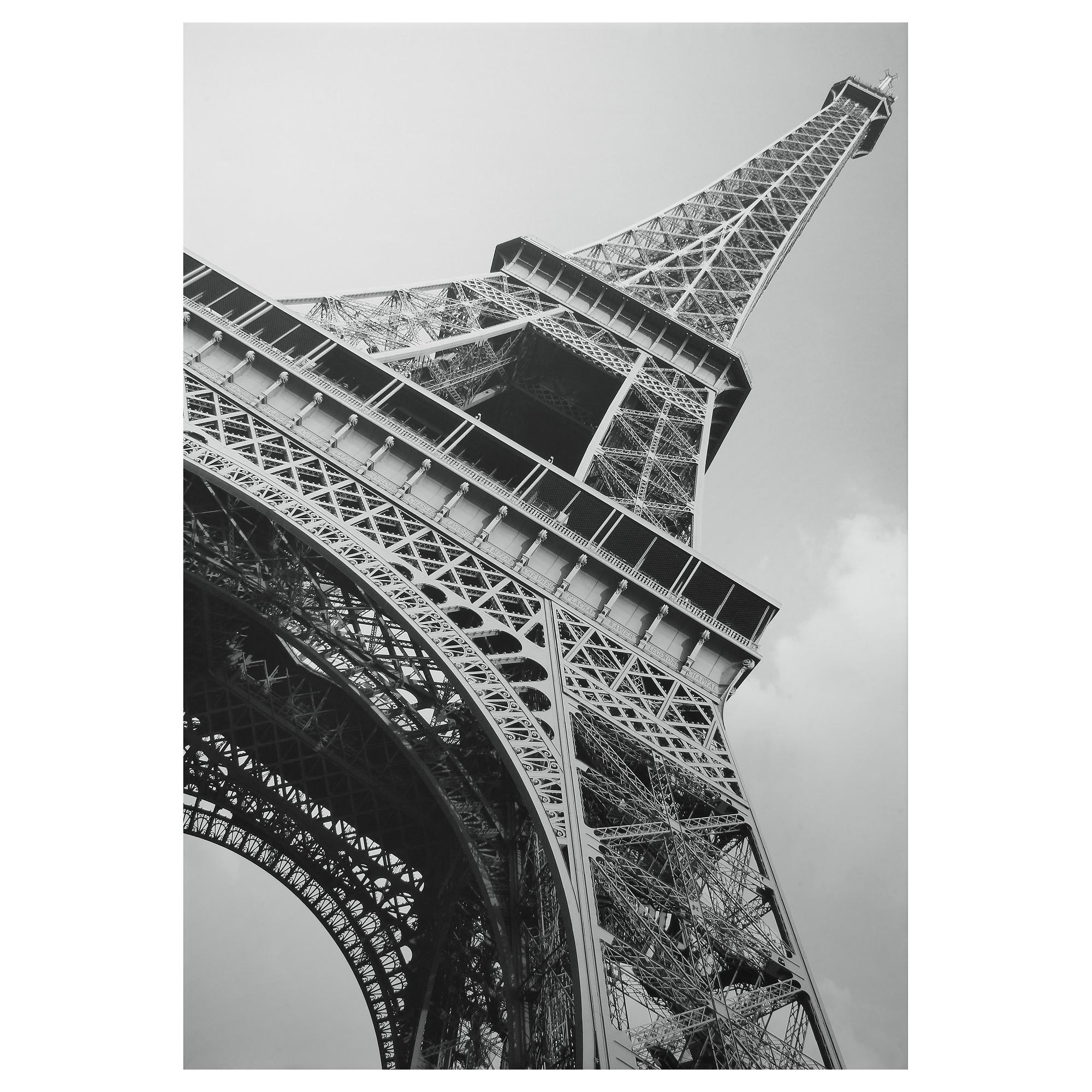 Wall Art: Astounding Eiffel Tower Picture Frame Eiffel Tower Within Metal Eiffel Tower Wall Art (View 16 of 20)