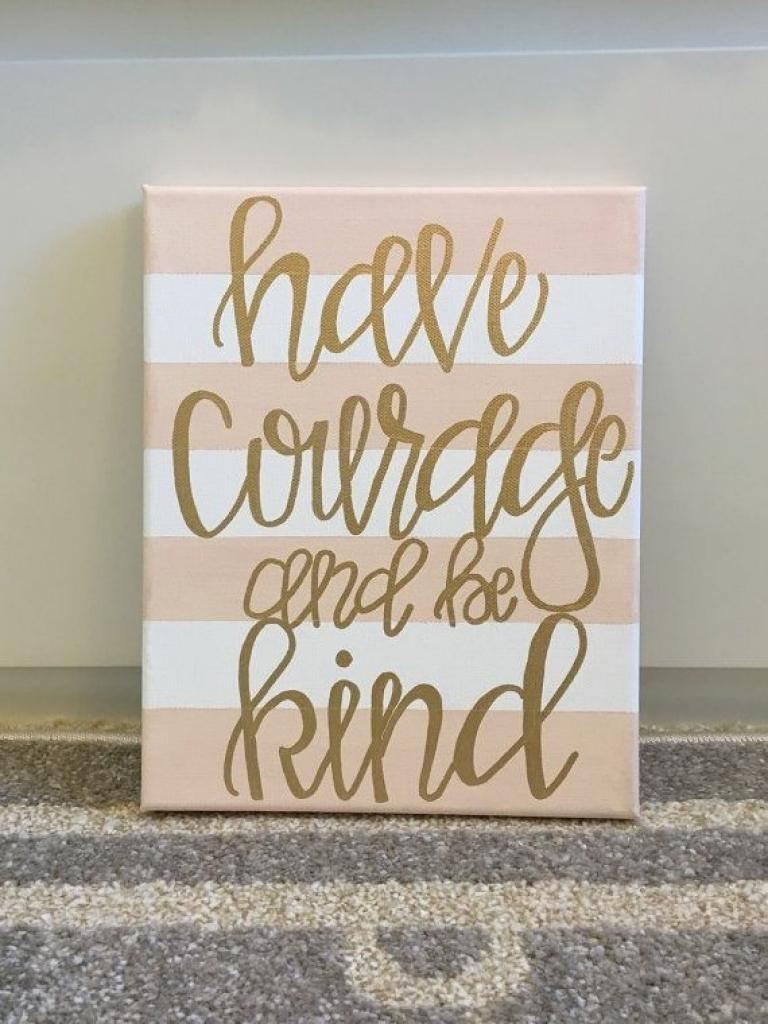 Wall Art Canvas Quotes Wall Art Designs Canvas Wall Art Quotes With Diy Canvas Wall Art Quotes (Image 18 of 20)