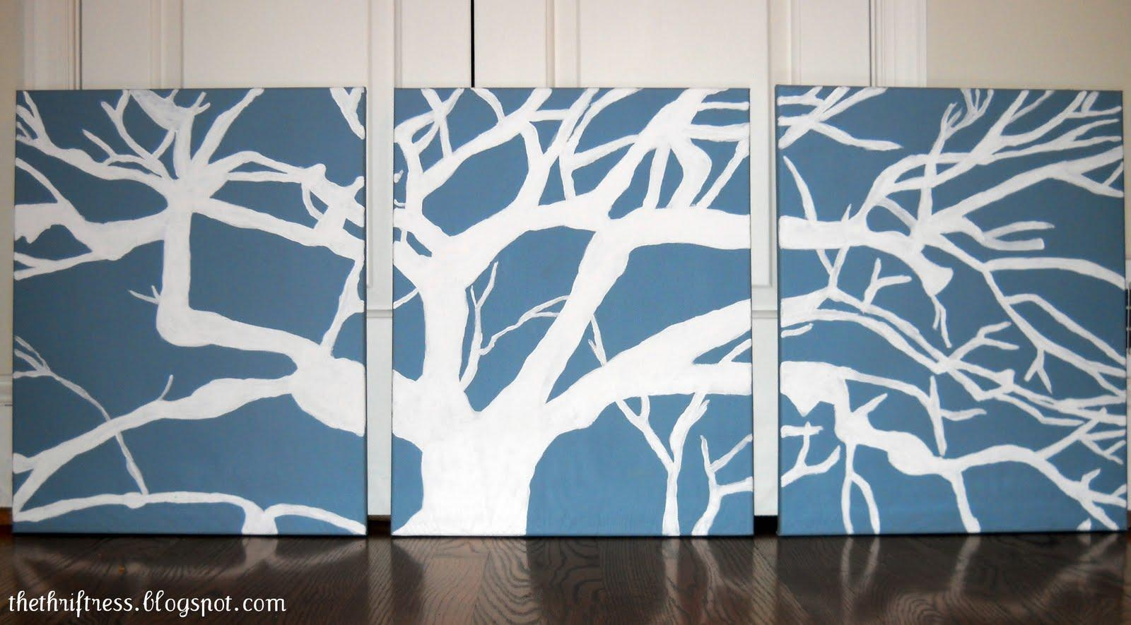 Wall Art Designs: 10 Easy Diy Homemade Wall Art You Will Fall In Inside Homemade Wall Art (View 8 of 20)