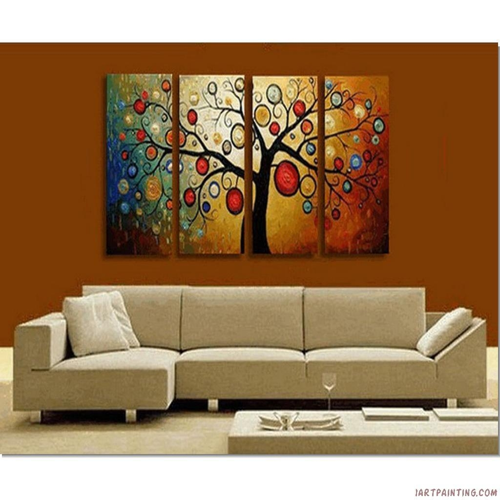 Wall Art Designs: Amazing Gallery Wall Art Contemporary Painting Within Modern Wall Art For Sale (Image 10 of 20)
