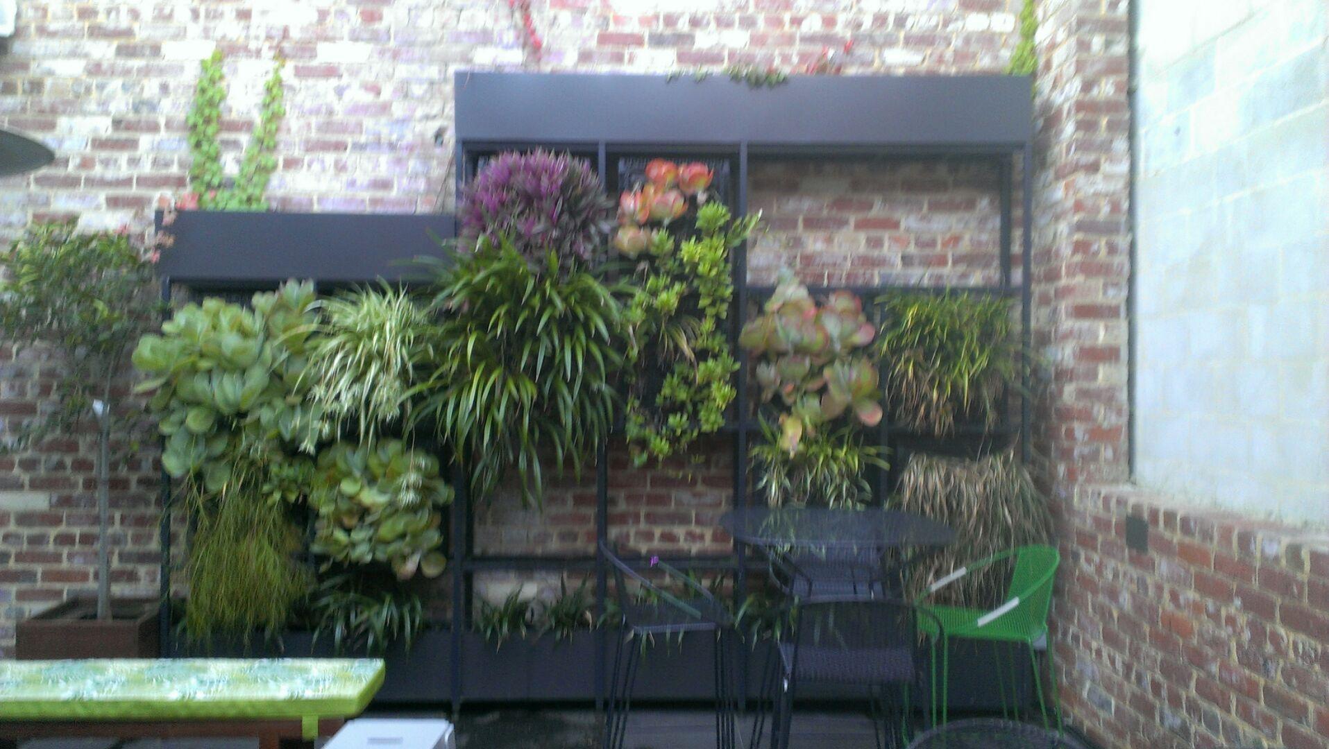 Wall Art Designs: Beautiful Design Garden Wall Art, Outdoor Patio Throughout Garden Wall Art (View 11 of 20)
