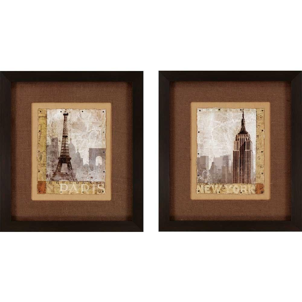 Wall Art Designs: Best Creation Sets Of Wall Art Incredible Pertaining To Matching Wall Art (View 11 of 20)