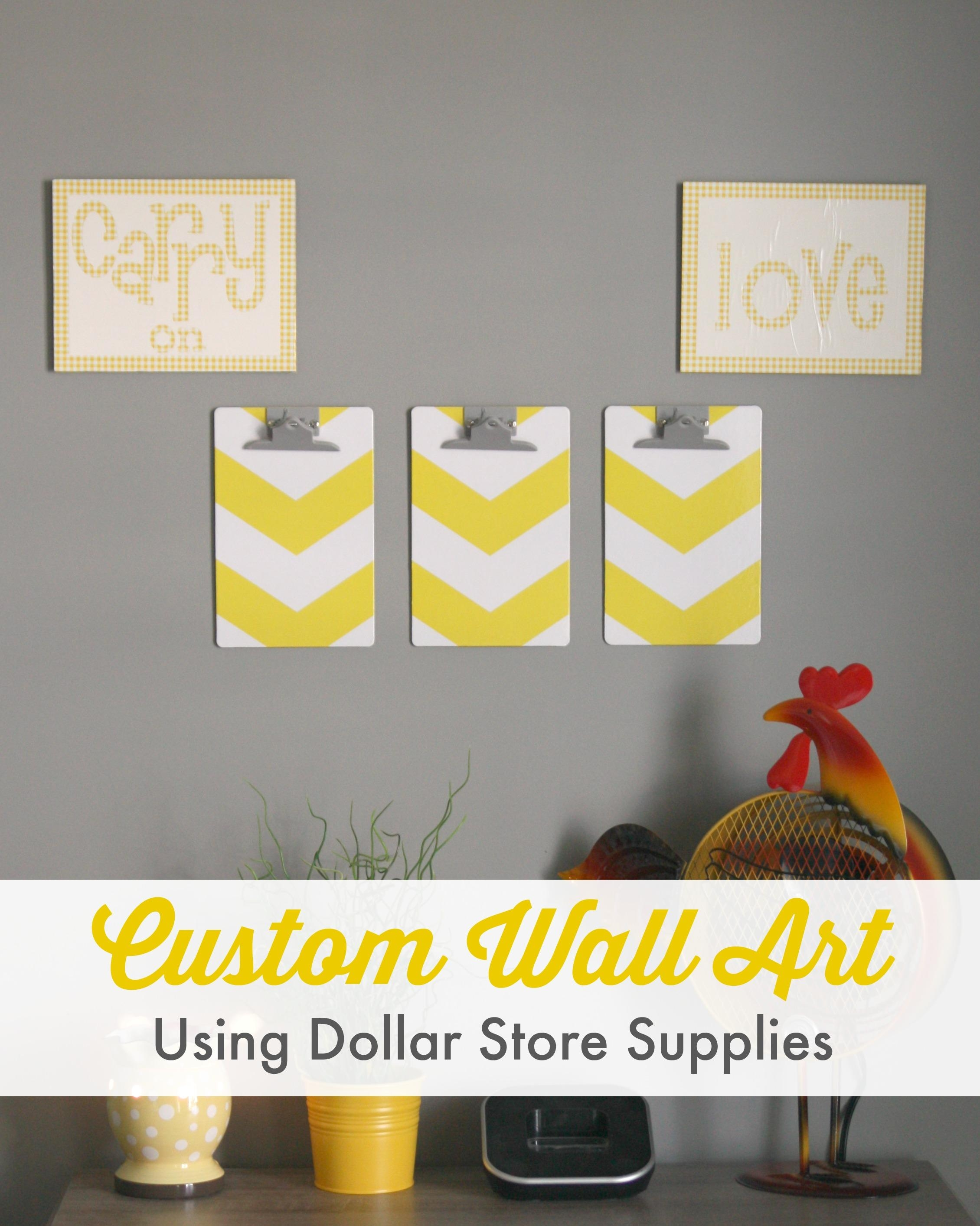 Wall Art Designs: Custom Photo Wall Art Into Customized Create Inside Customized Wall Art (View 4 of 20)