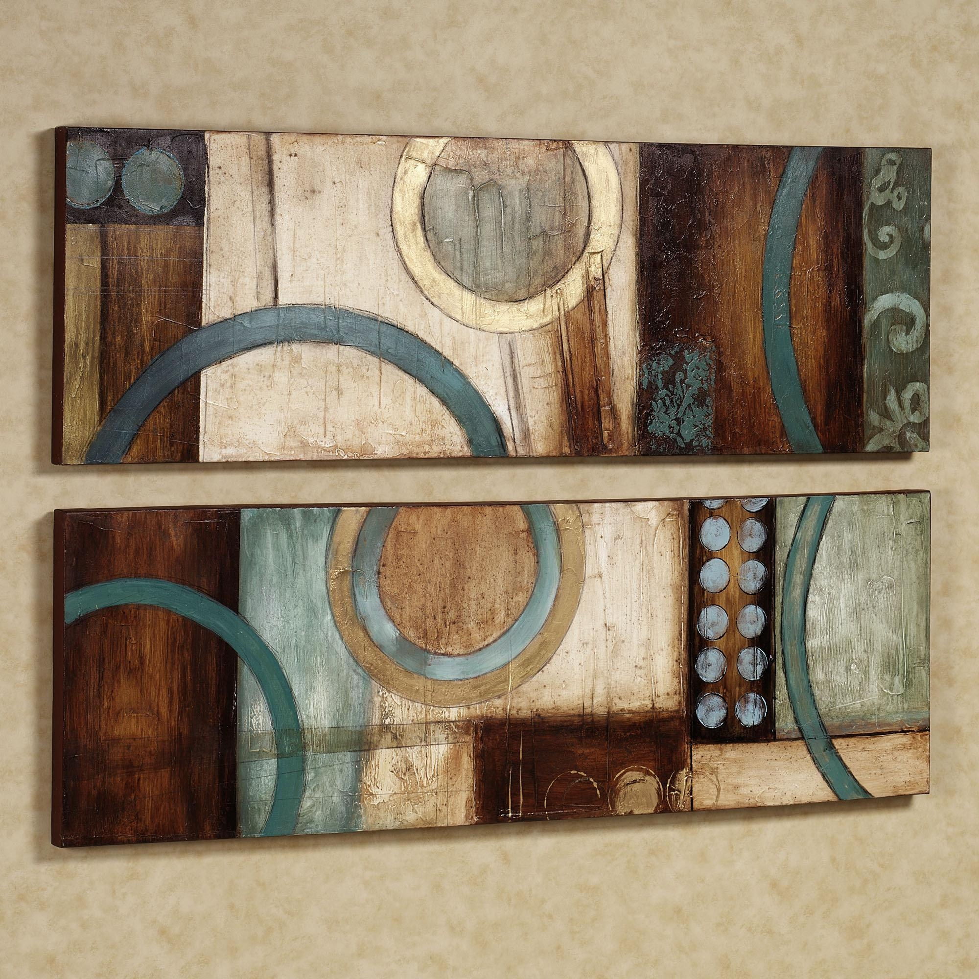 Wall Art Designs: Great Finishing Design Canvas Wall Art Set Inside Horizontal Canvas Wall Art (Image 19 of 20)