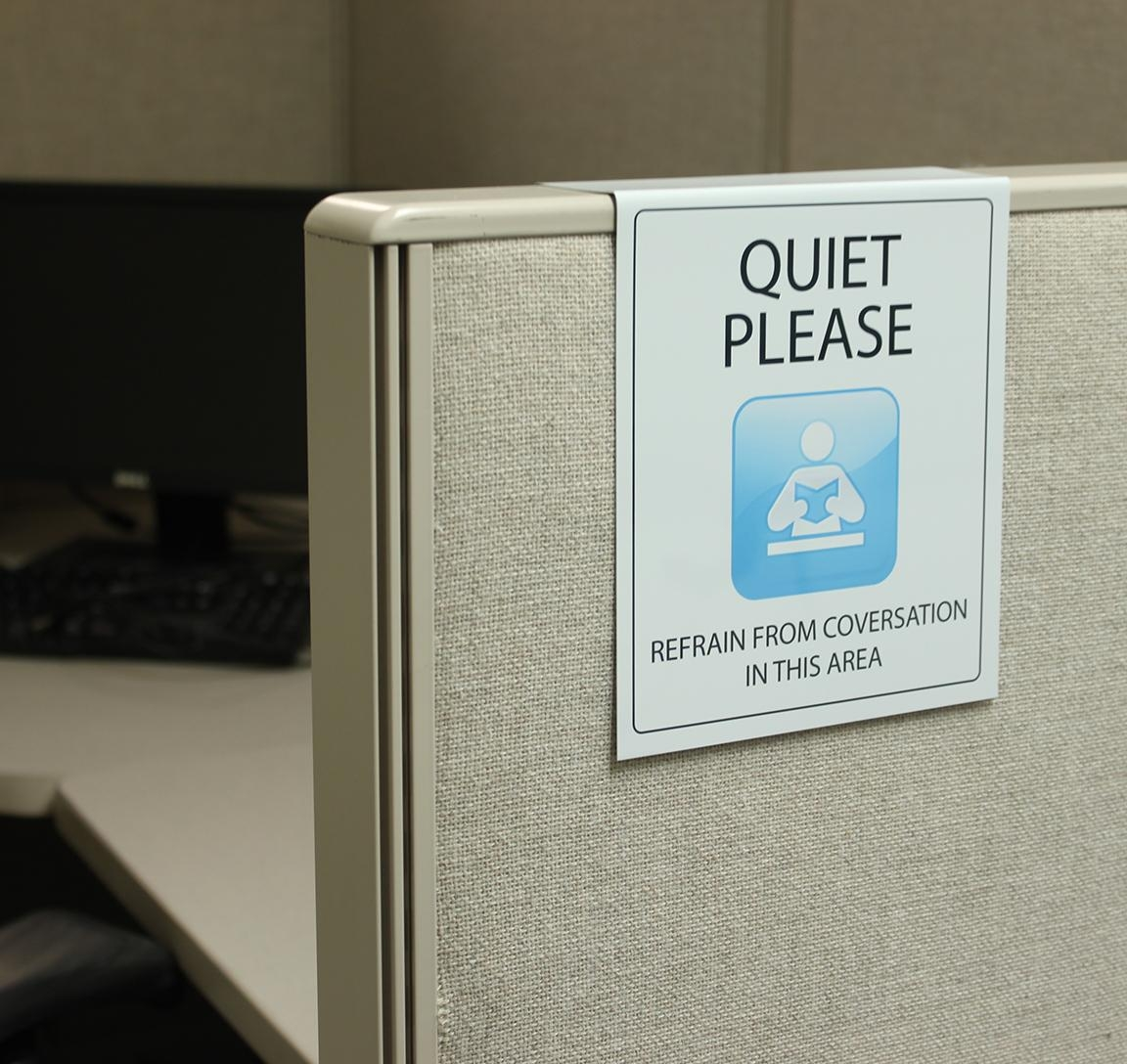 Featured Image of Cubicle Wall Art