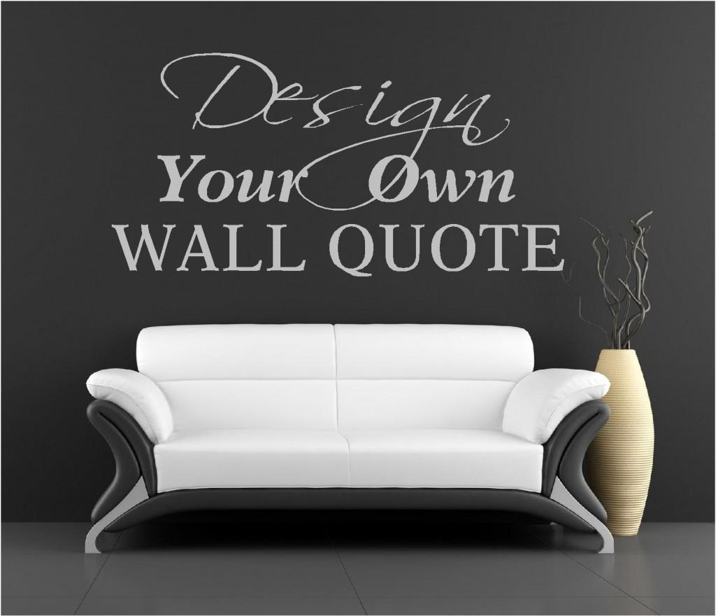 Wall Art Designs: Magnificent Picture Custom Wall Art Stickers Throughout Modern Vinyl Wall Art (View 9 of 20)