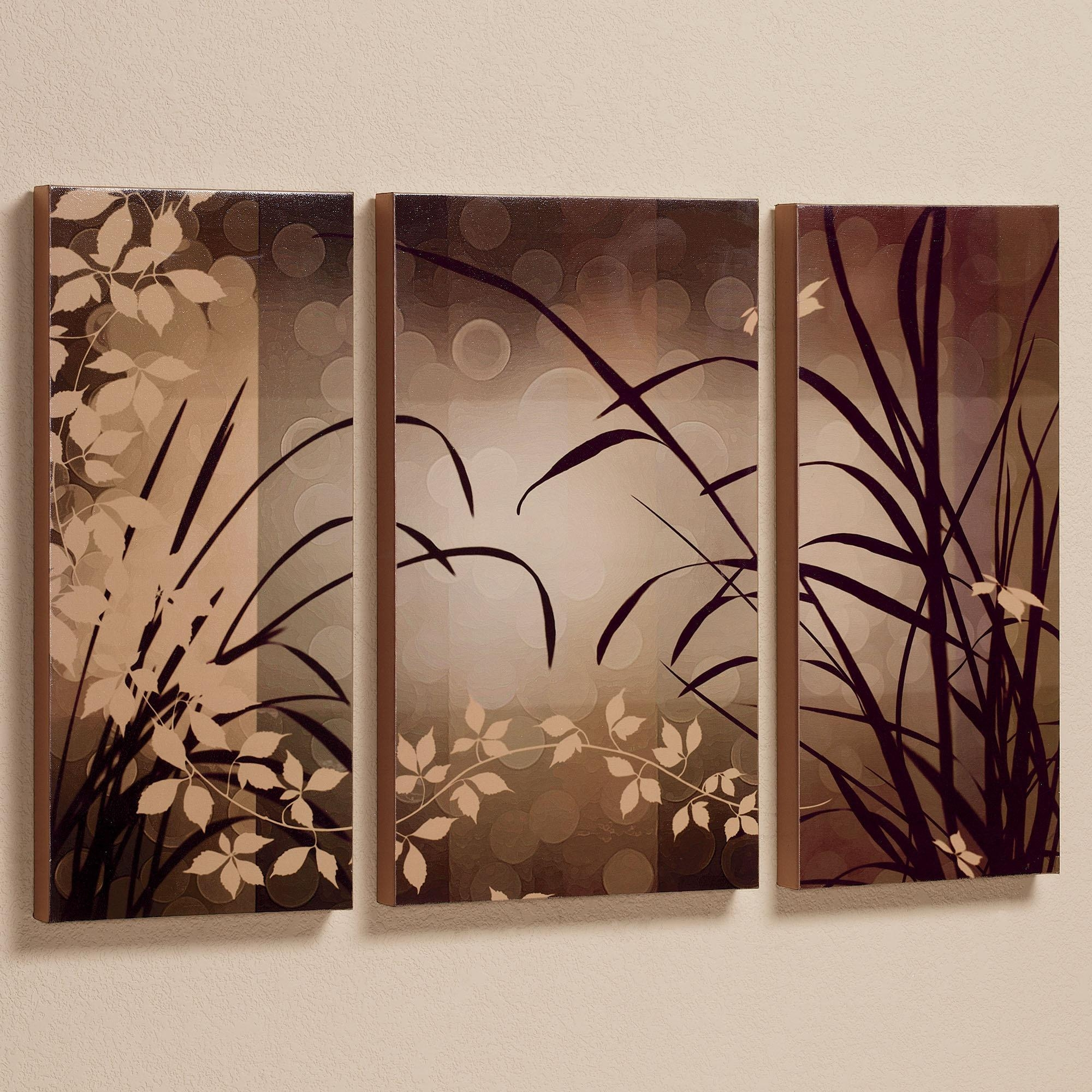 Wall Art Designs: Modern Designing Triptych Wall Art Canvas For Pertaining To Large Triptych Wall Art (Image 15 of 20)
