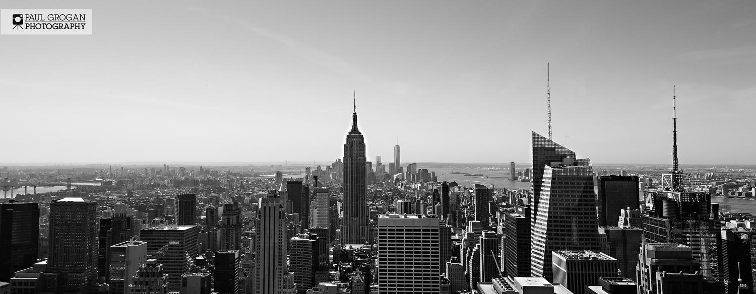 Wall Art Designs: New York City Wall Art Newyork City Manhattan Throughout New York Skyline Canvas Black And White Wall Art (Image 16 of 20)