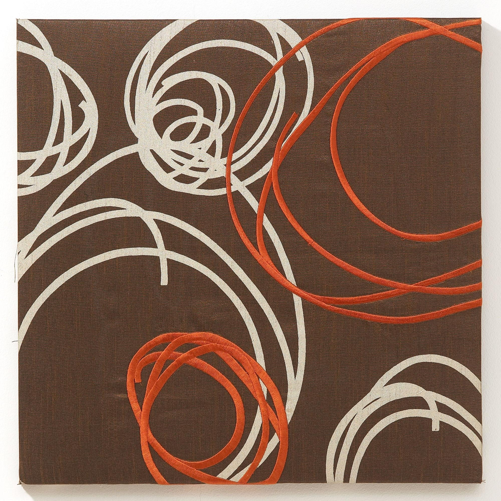 Wall Art Designs: Orange Wall Art Orange Wall Art Wood Wall Art Throughout Graham & Brown Wall Art (Image 13 of 20)