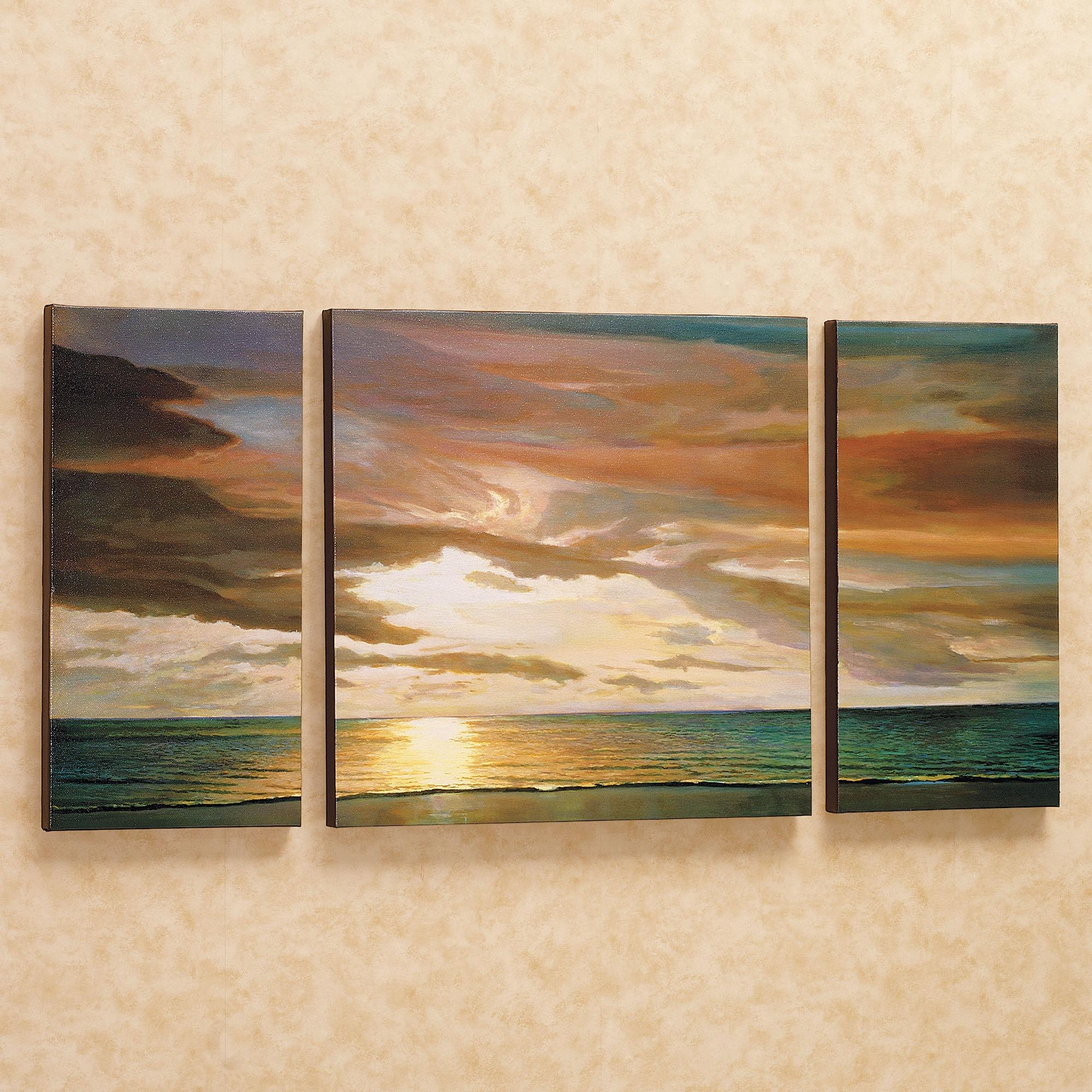 Wall Art Designs: Prints Canvas Triptych Wall Art Sale Large Metal Pertaining To Large Triptych Wall Art (Image 17 of 20)
