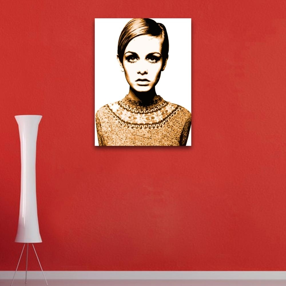 Wall Art Designs: South Africa Twiggy Wall Art Vinyl Sa Studios My Pertaining To Twiggy Vinyl Wall Art (Image 18 of 20)