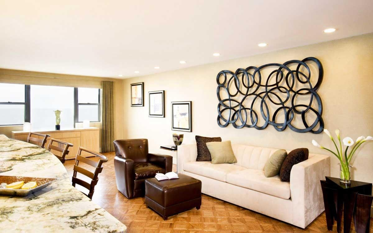 Wall Art Designs: Top 20 Wall Art Ideas Living Room To Beautify Intended For Big Cheap Wall Art (Image 18 of 20)