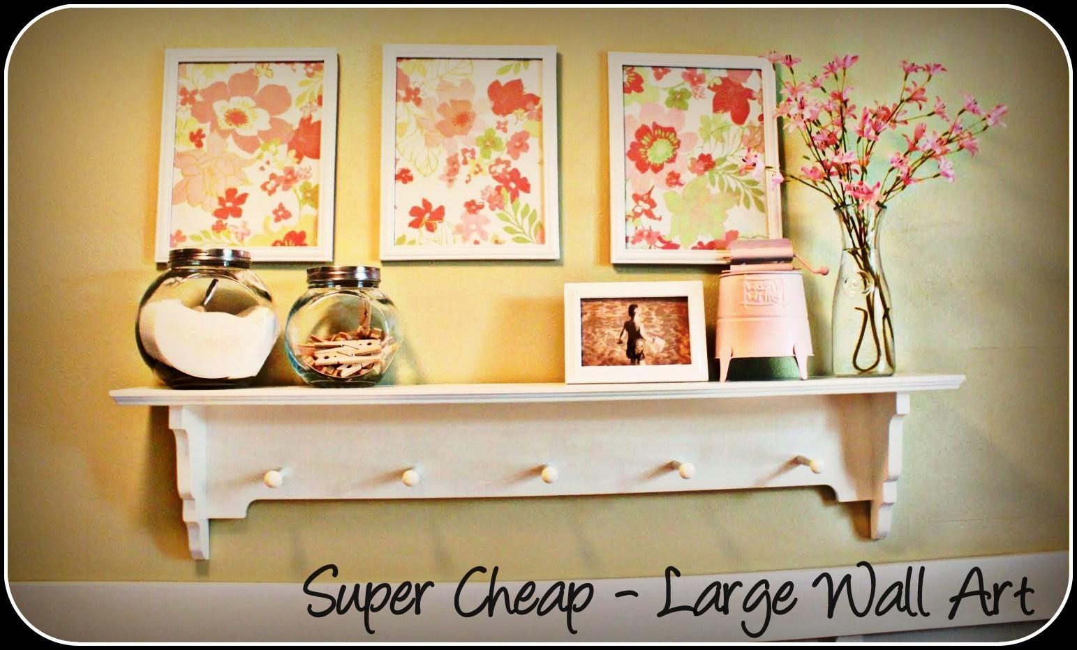 Wall Art Designs: Top Cheapest Wall Art Stickers Cheap Wall Art Regarding Cheap Contemporary Wall Art (View 20 of 20)