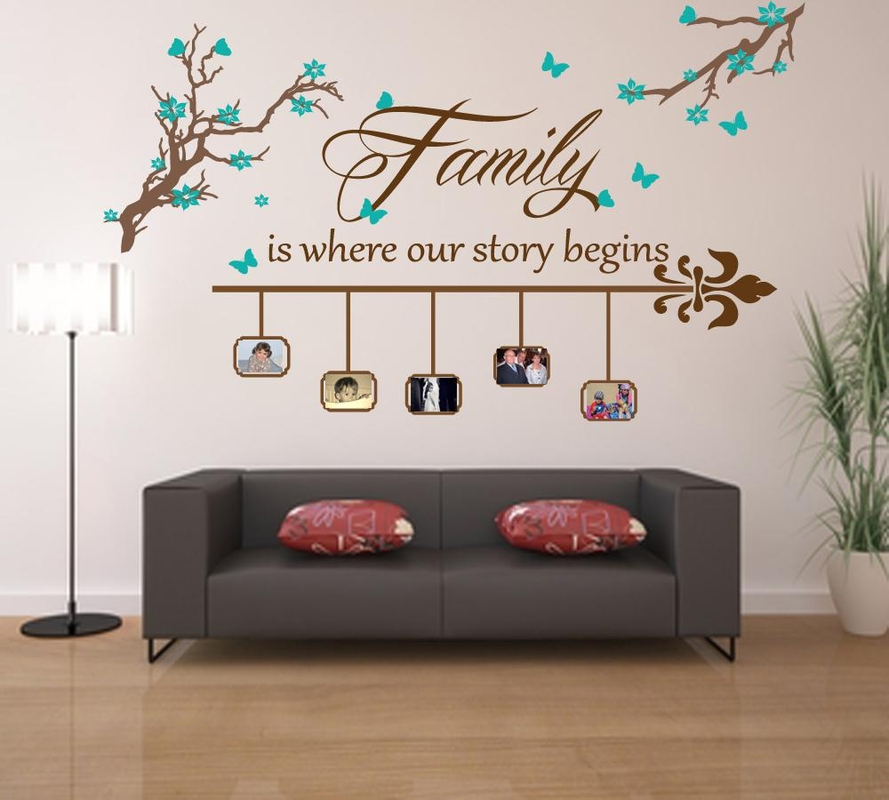 Wall Art Designs: Top Designing Family Room Wall Art Plaques In Wall Art Decor For Family Room (Image 19 of 20)