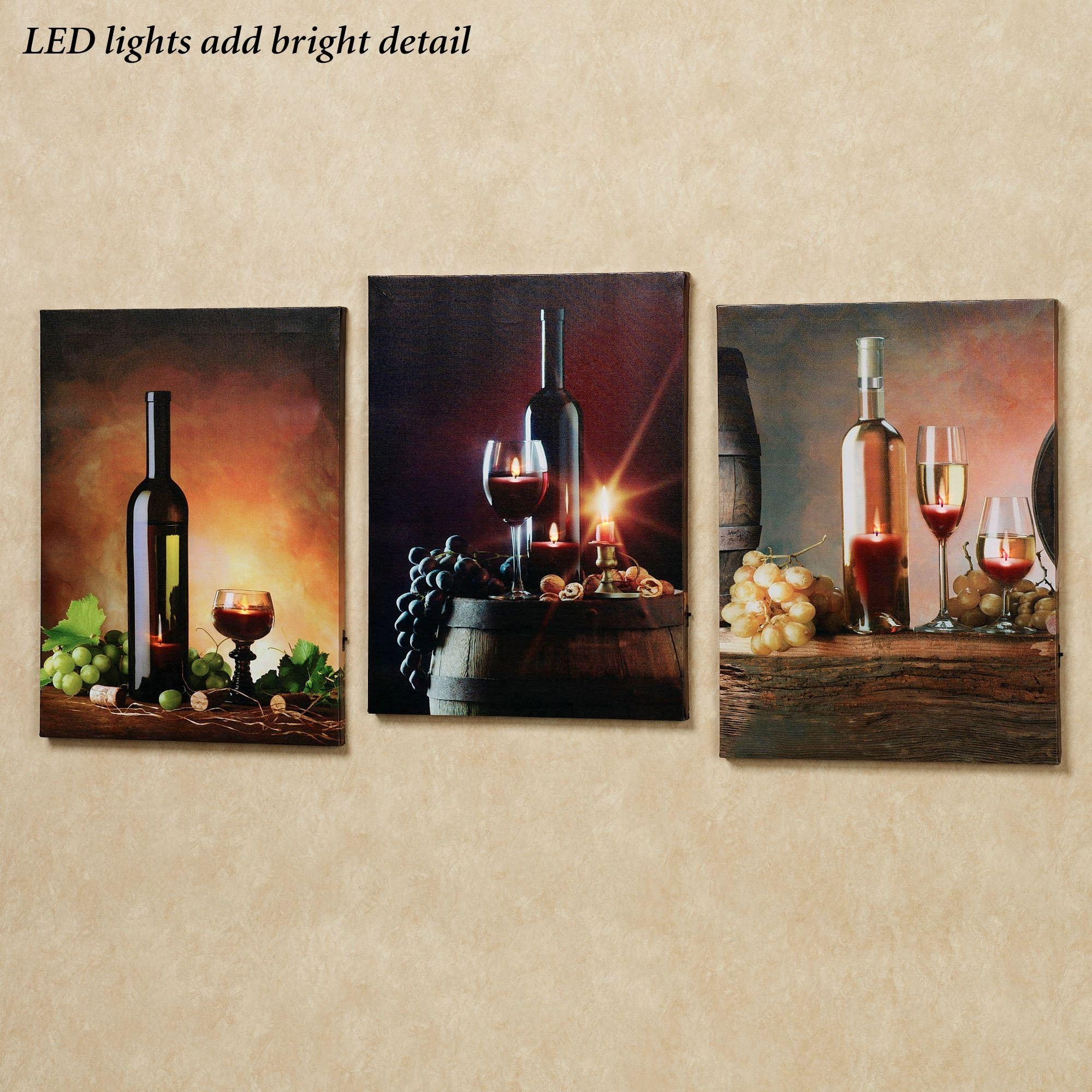 Wall Art Designs: Top Ideas About Wine Wall Art, Wine Decor Tuscan Throughout Wine Theme Wall Art (Image 17 of 20)