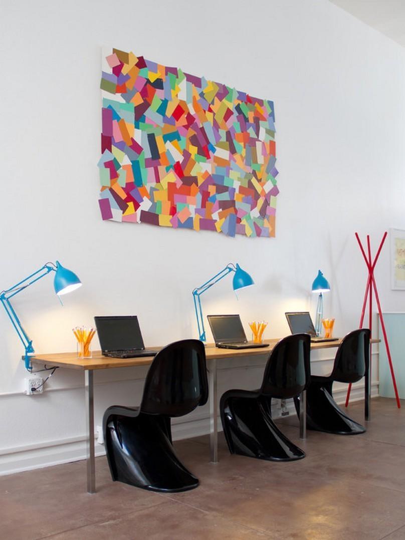 Wall Art Designs: Top Office Wall Art Ideas Office Wall Regarding Wall Art For Offices (View 5 of 20)