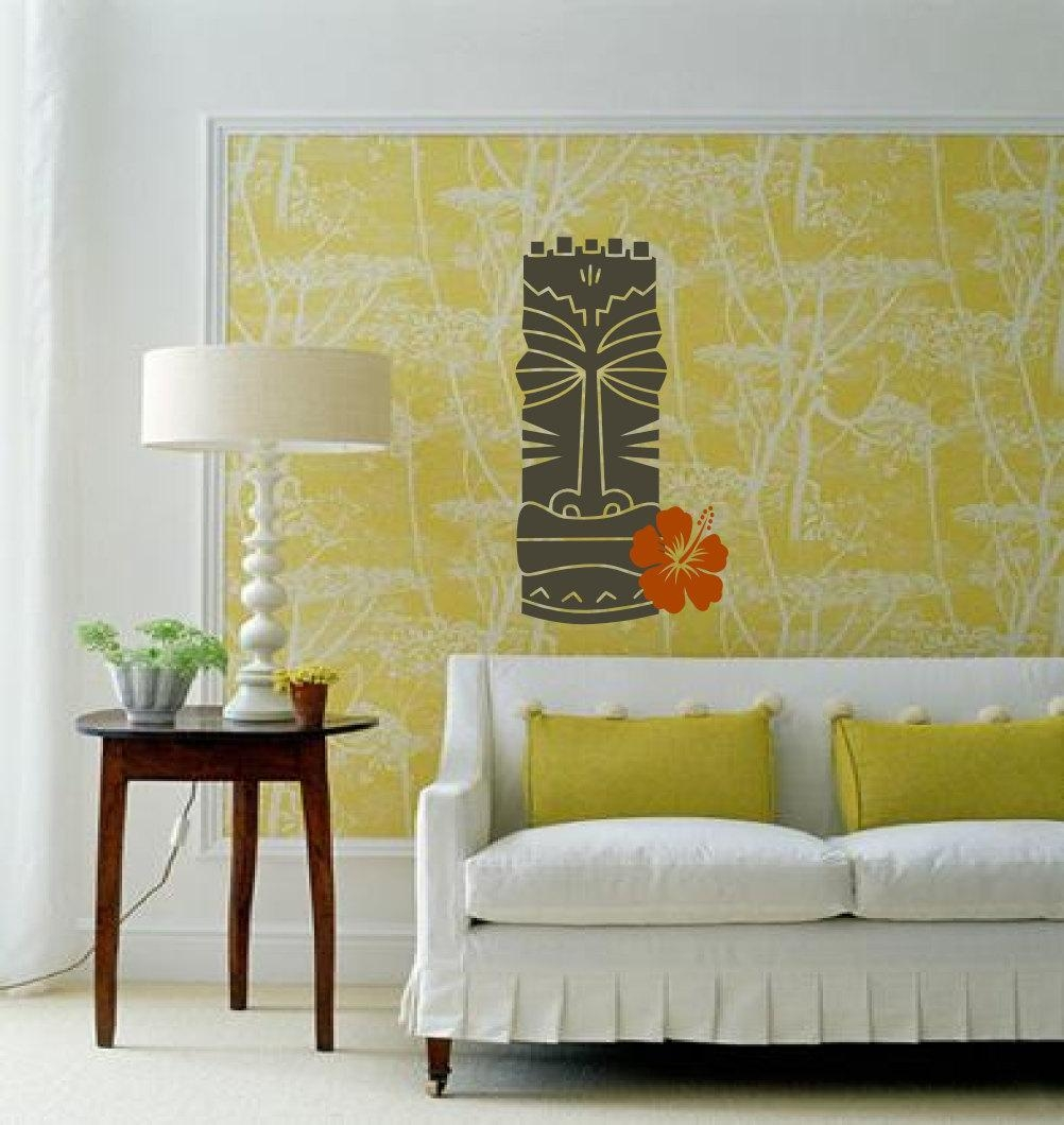 Wall Art Designs: Top Polynesian Wall Art Polynesian Home Decor Inside Polynesian Wall Art (View 3 of 20)
