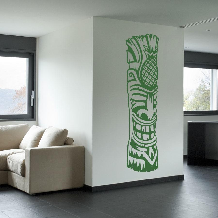 Wall Art Designs: Top Polynesian Wall Art Polynesian Home Decor Within Polynesian Wall Art (View 2 of 20)