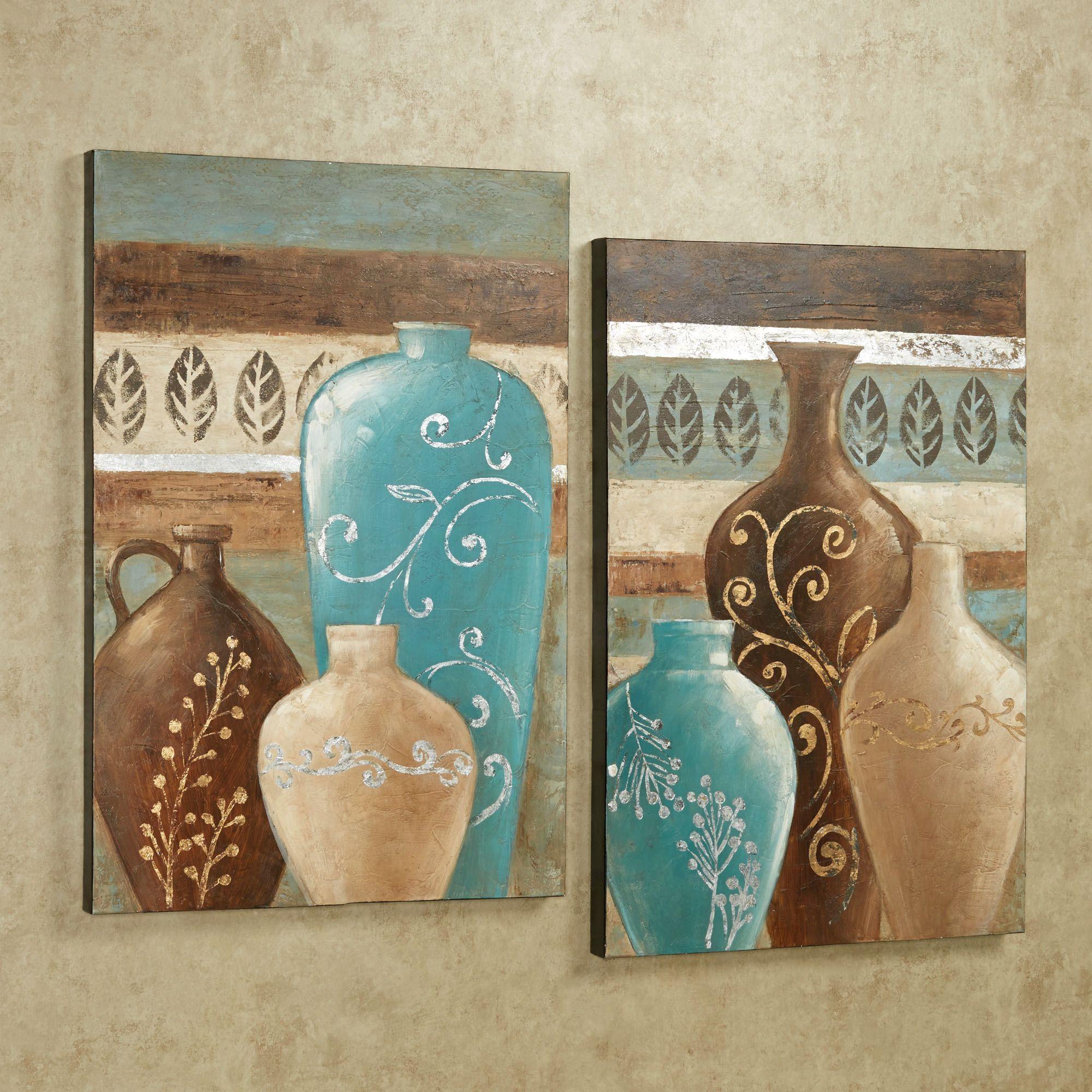 Wall Art Designs: Wall Art Sets Themed Canvas Art Touch Of Class Regarding Matching Wall Art (View 17 of 20)
