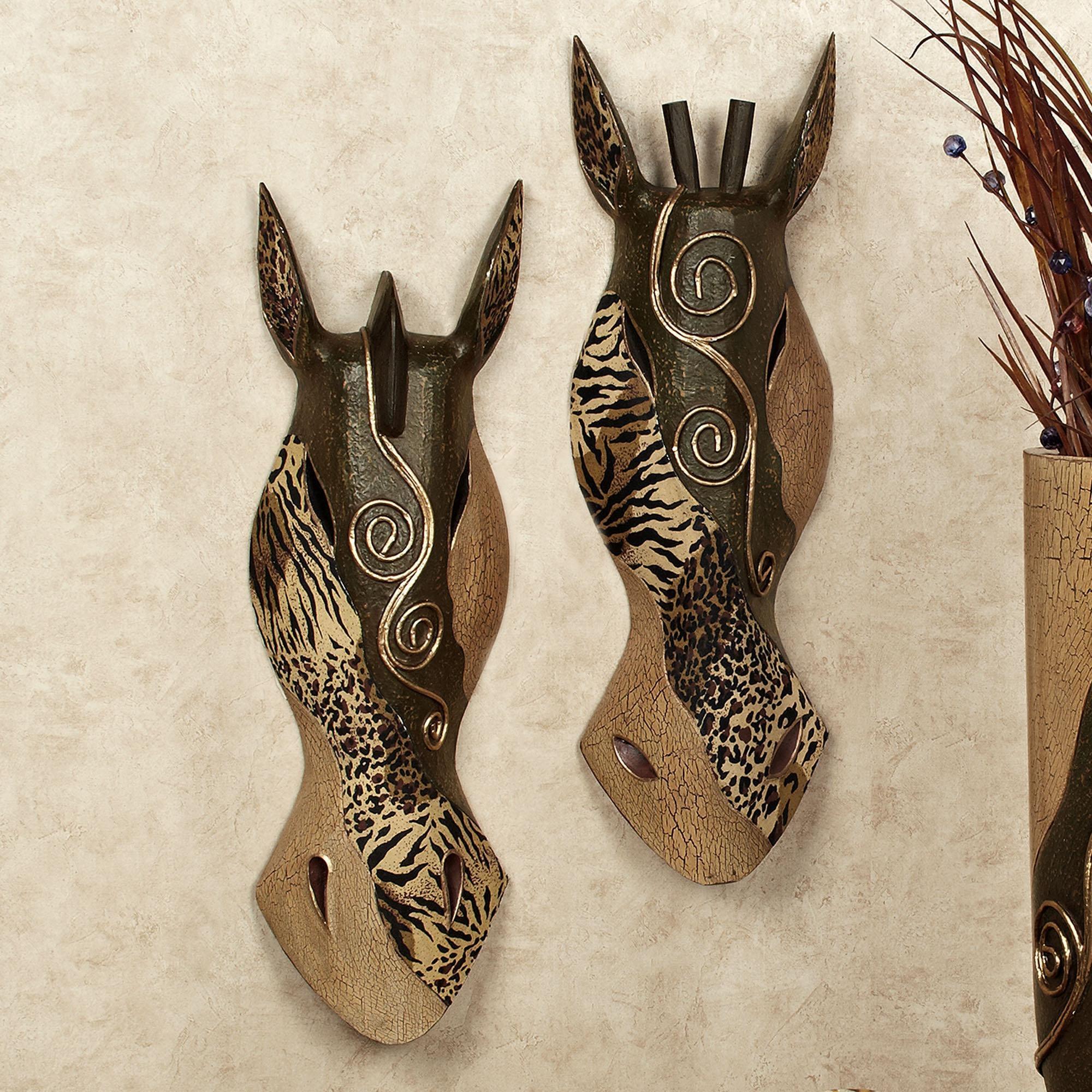 Wall Art Ideas Design : Ancient African Metal Wall Art Simple In African Metal Wall Art (Image 17 of 20)