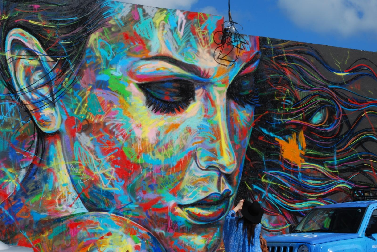 Wall Art Ideas Design : Colorful Ideas Wall Art Miami Stunning In Miami Wall Art (Image 17 of 20)