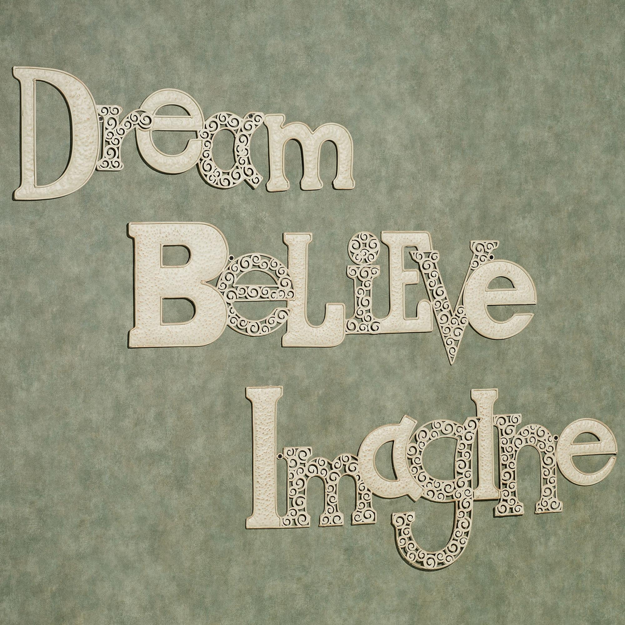 Wall Art Ideas Design : Sensational Ideas Metal Words Wall Art Throughout Metal Word Wall Art (Image 17 of 20)