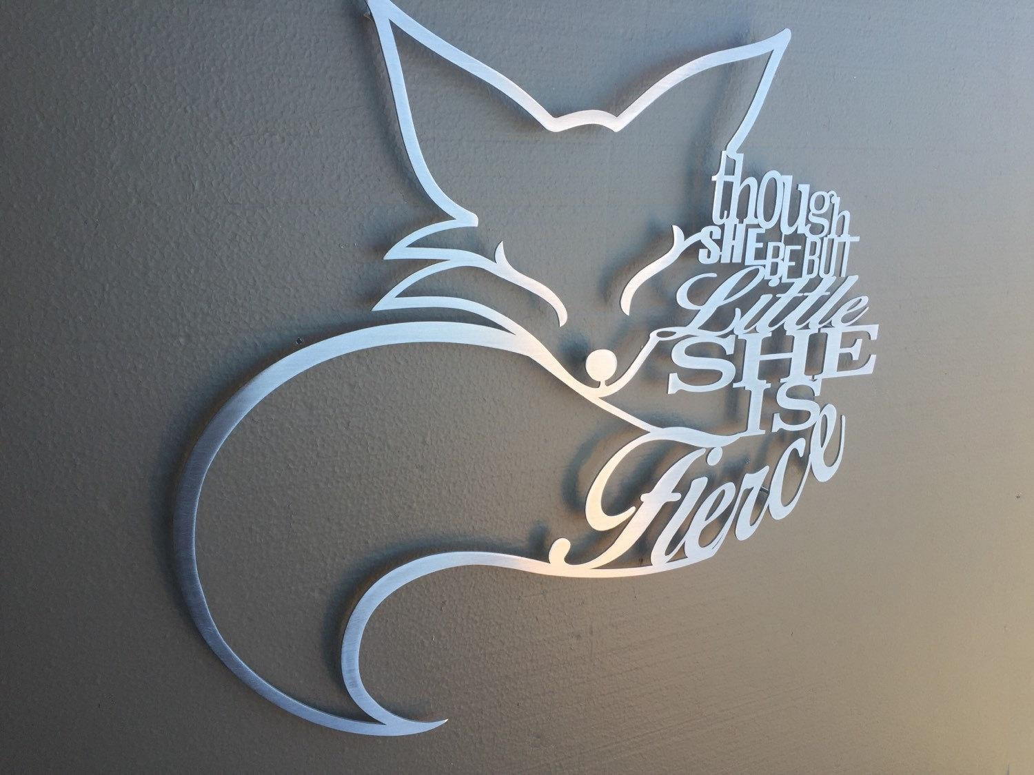 Wall Art Ideas Design : This Unique Metal Words Wall Art Adorable In Metal Word Wall Art (Image 18 of 20)