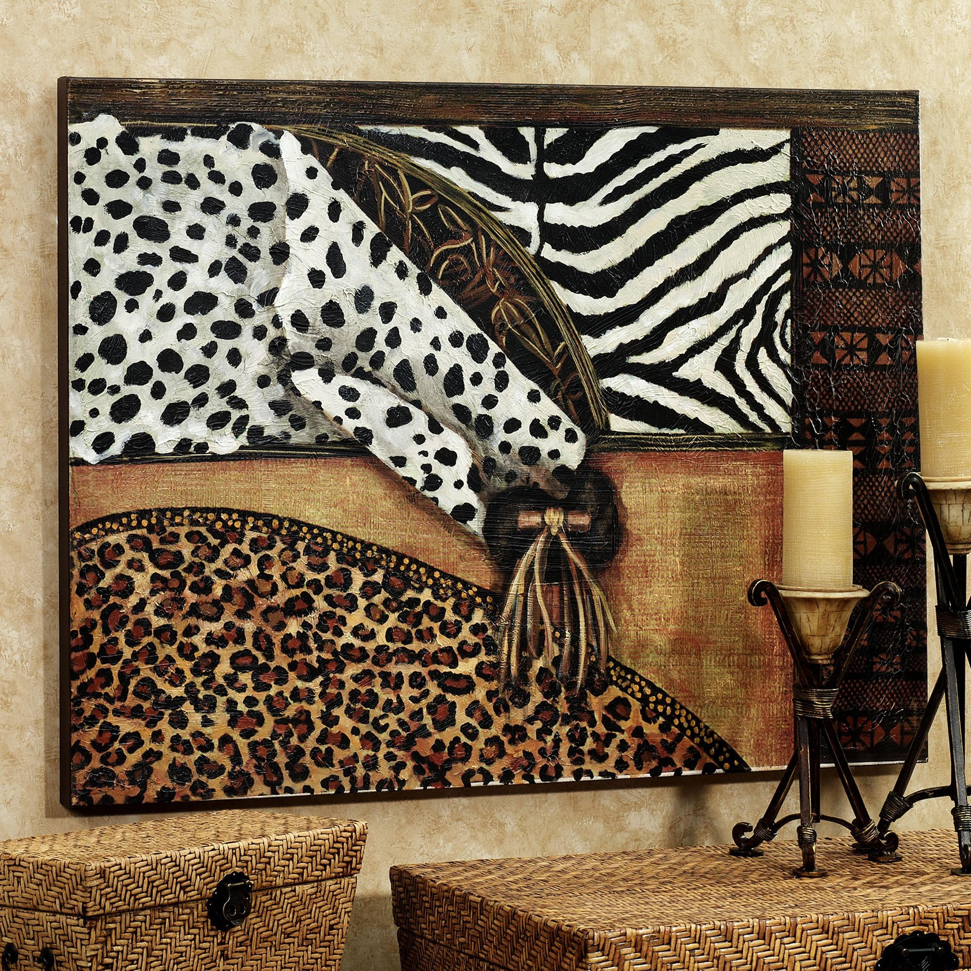 Wall Art Ideas Design : With Wallpaper African Canvas Wall Art Within African American Wall Art (View 17 of 20)