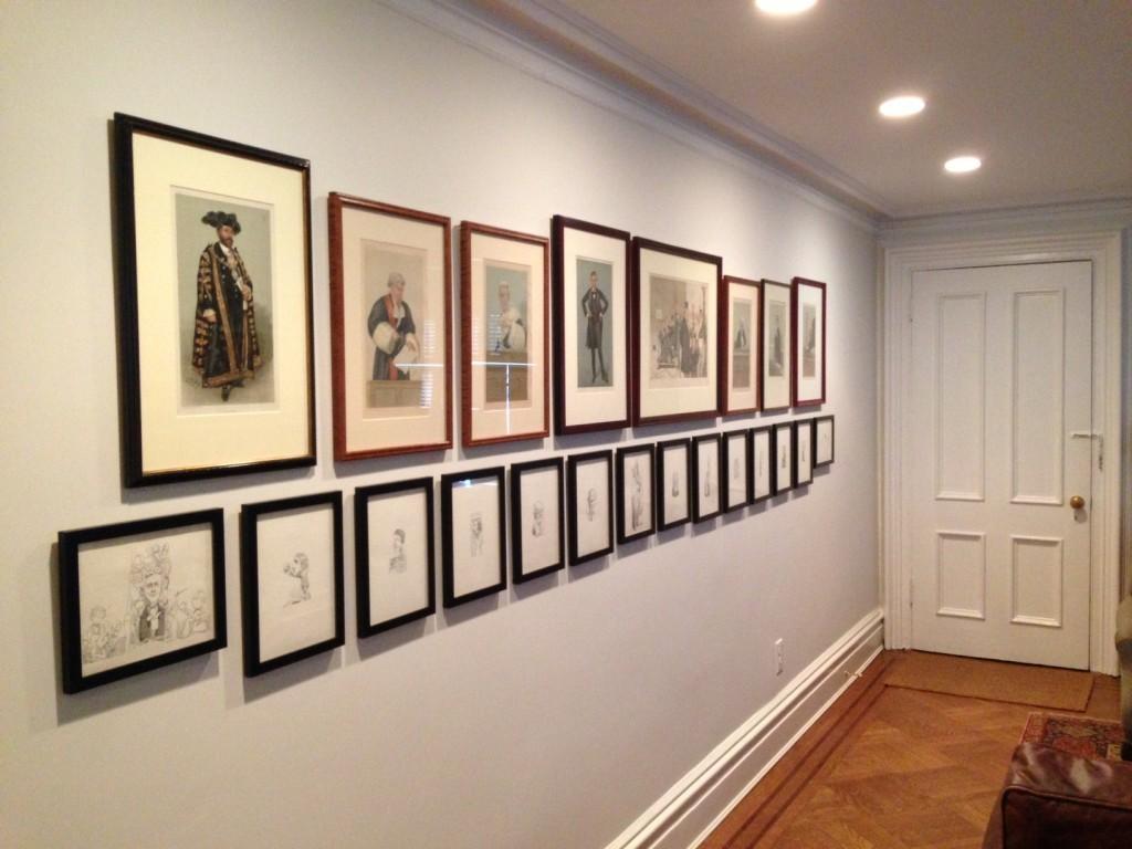 Wall Art Ideas For Hallways | Wallartideas Pertaining To Wall Art Ideas For Hallways (Image 16 of 20)