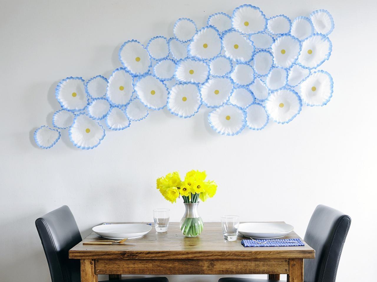 Wall Art Ideas For Living Room Diy Diy Glamorous Wall Art Ideas Within Glamorous Wall Art (Image 12 of 20)