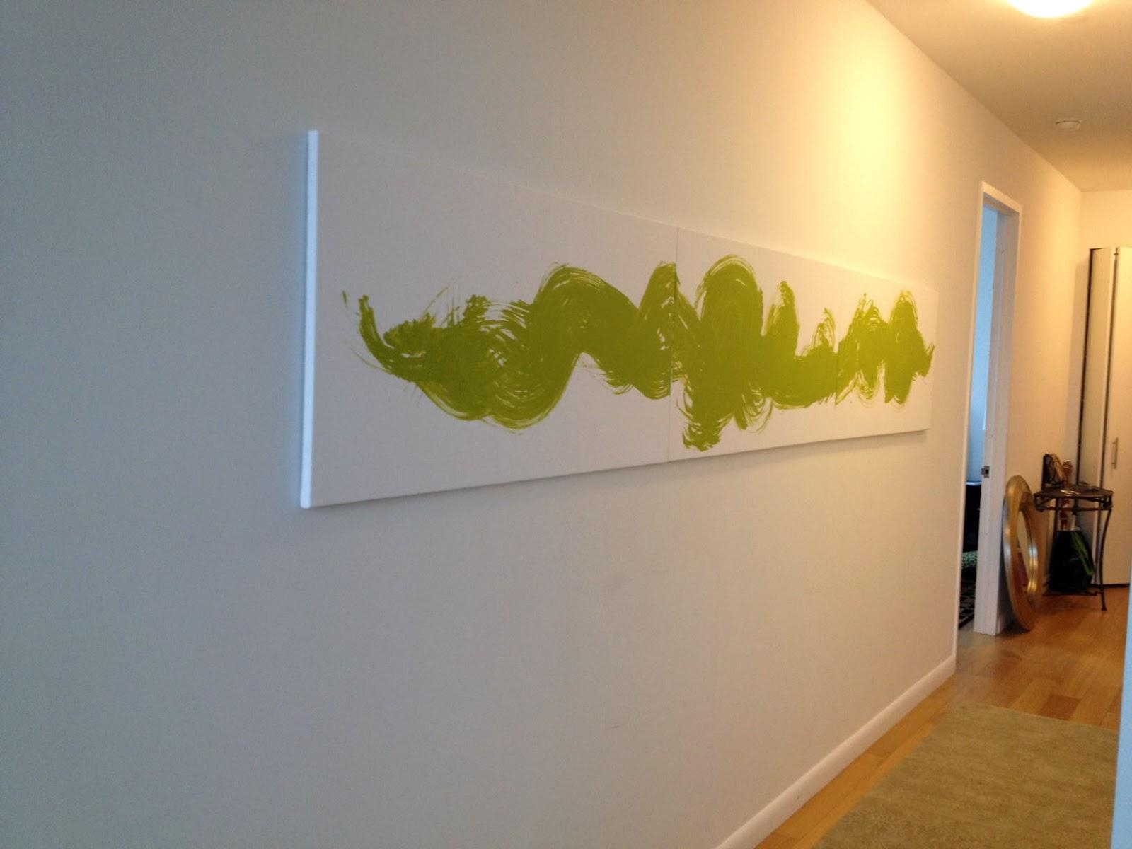 Wall Art Ideas Gallery And For Hallways Inspirations – Artenzo With Wall Art Ideas For Hallways (Image 17 of 20)