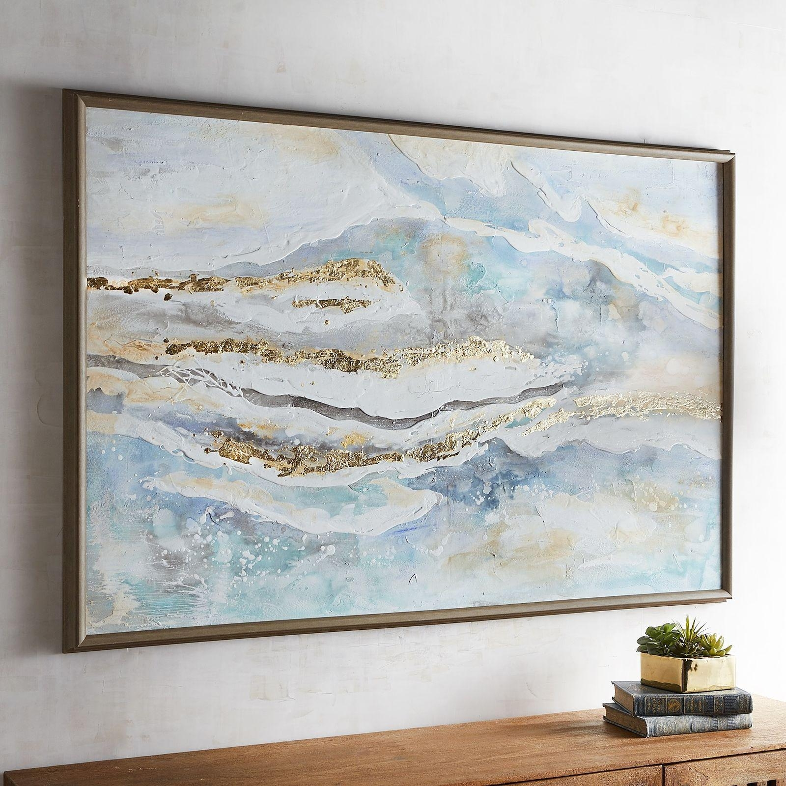 20 Inspirations Coastal Wall Art