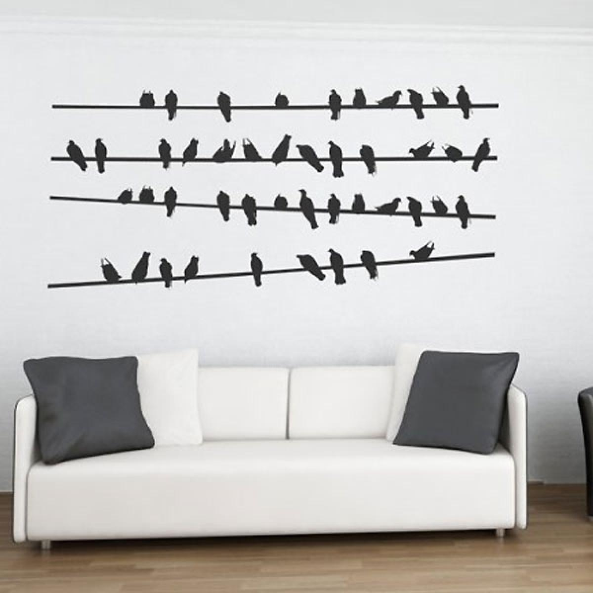 Wall Art: Outstanding Bird Wall Decor Bird Wall Sculptures, Metal pertaining to Target Bird Wall Decor
