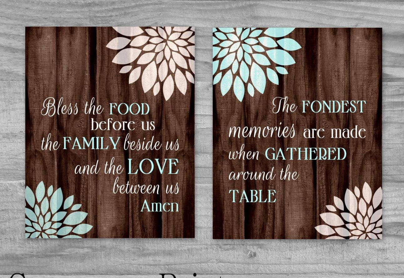 Wall Art: Outstanding Kitchen Canvas Wall Art Artwork For Kitchen Intended For Kitchen Wall Art Sets (Image 19 of 20)