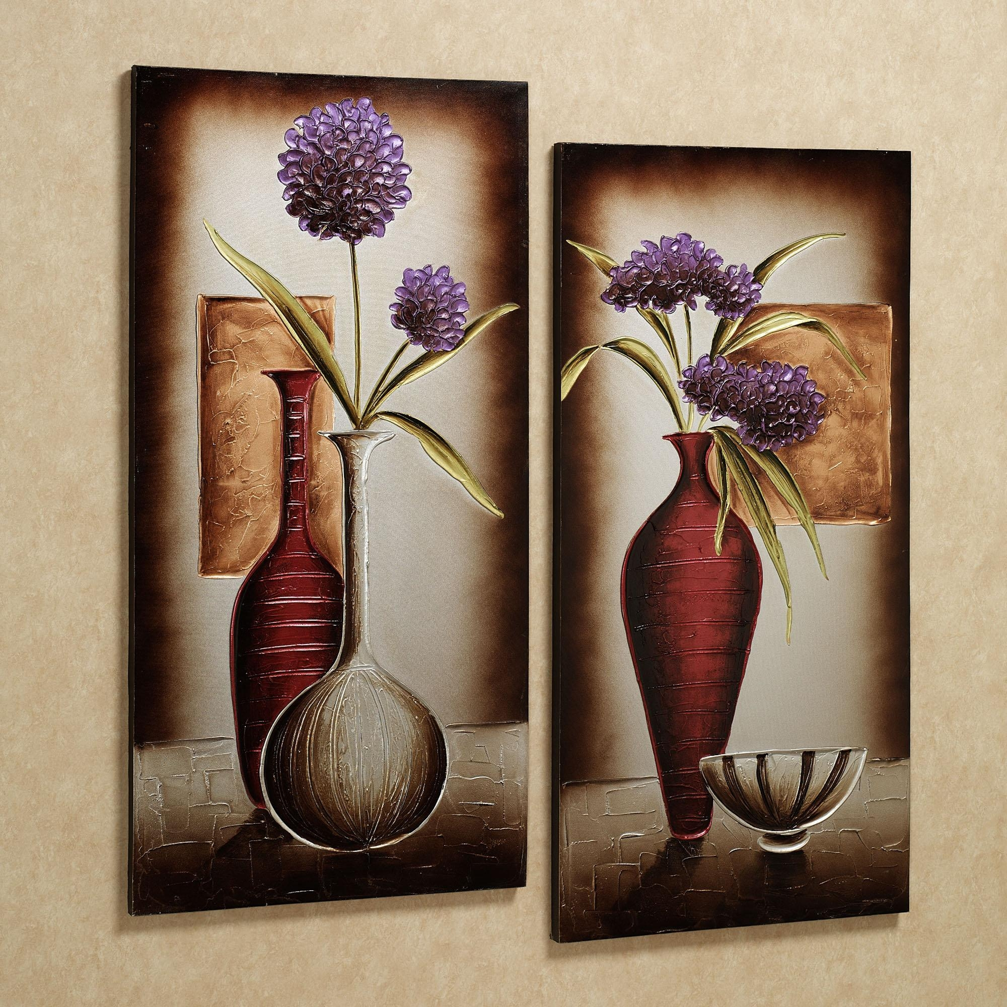 Wall Art: Stunning Canvas Art Sets 2 Piece Canvas Wall Art, Canvas Intended For Canvas Wall Art Sets Of (View 3 of 20)