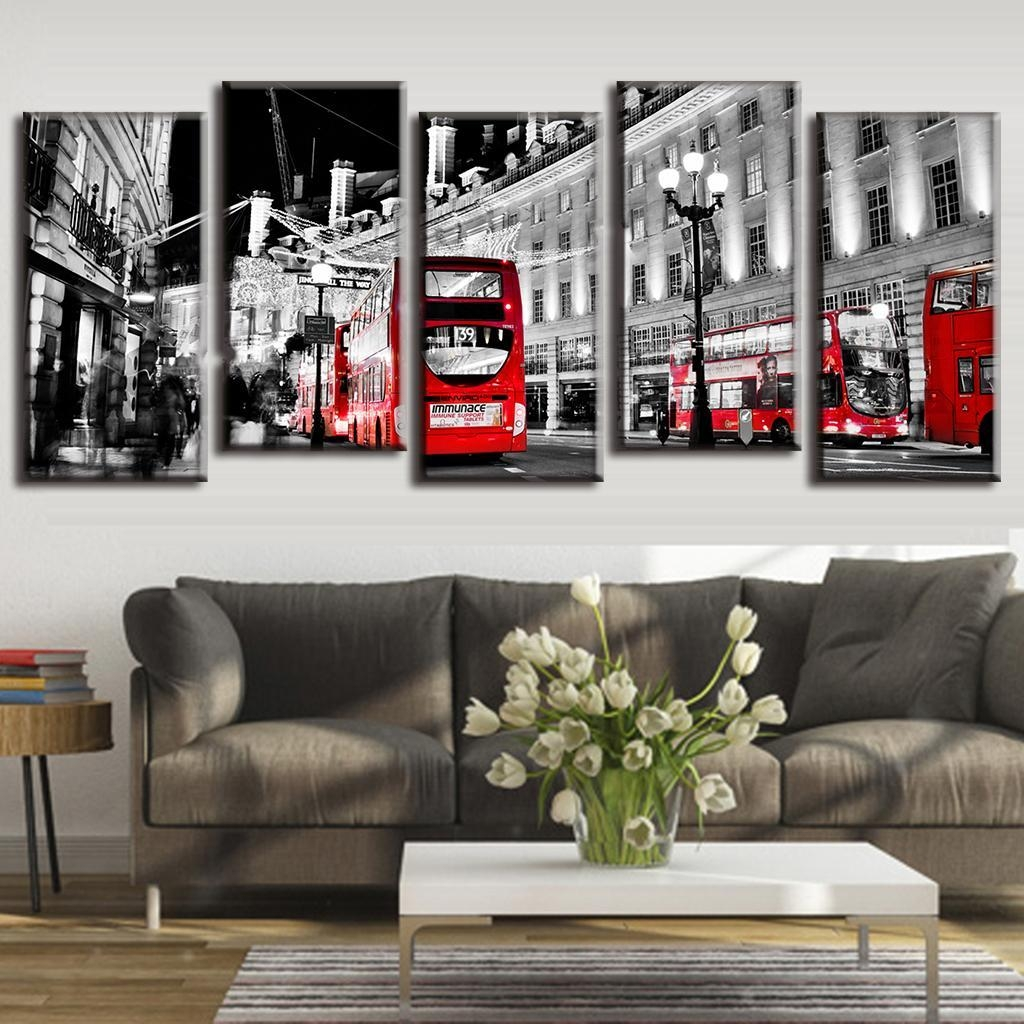 Wall Art. Stunning Canvas Art Sets: Captivating Canvas Art Sets With Regard To 4 Piece Canvas Art Sets (Photo 17 of 20)