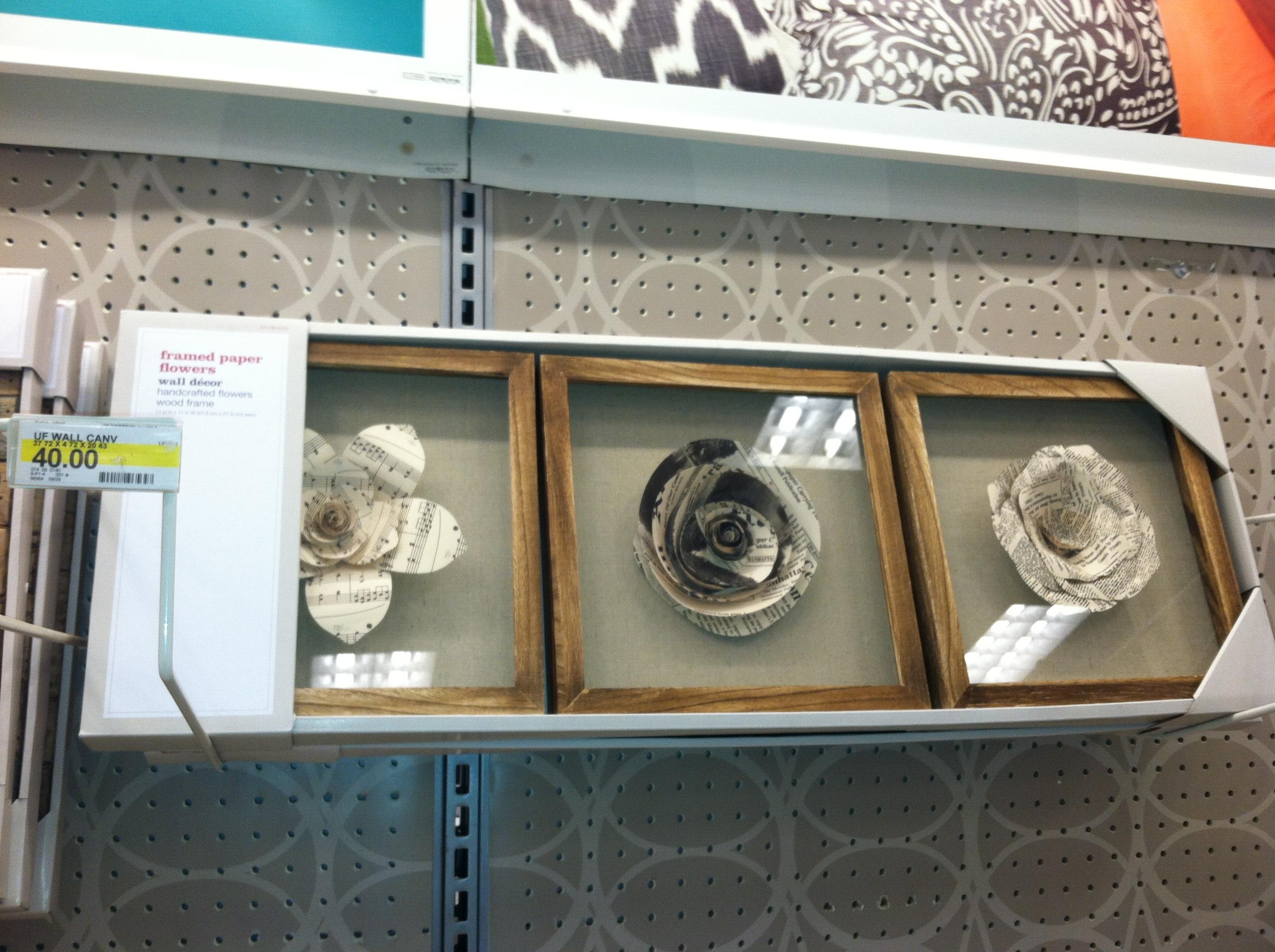 Featured Photo of Target Metal Wall Art