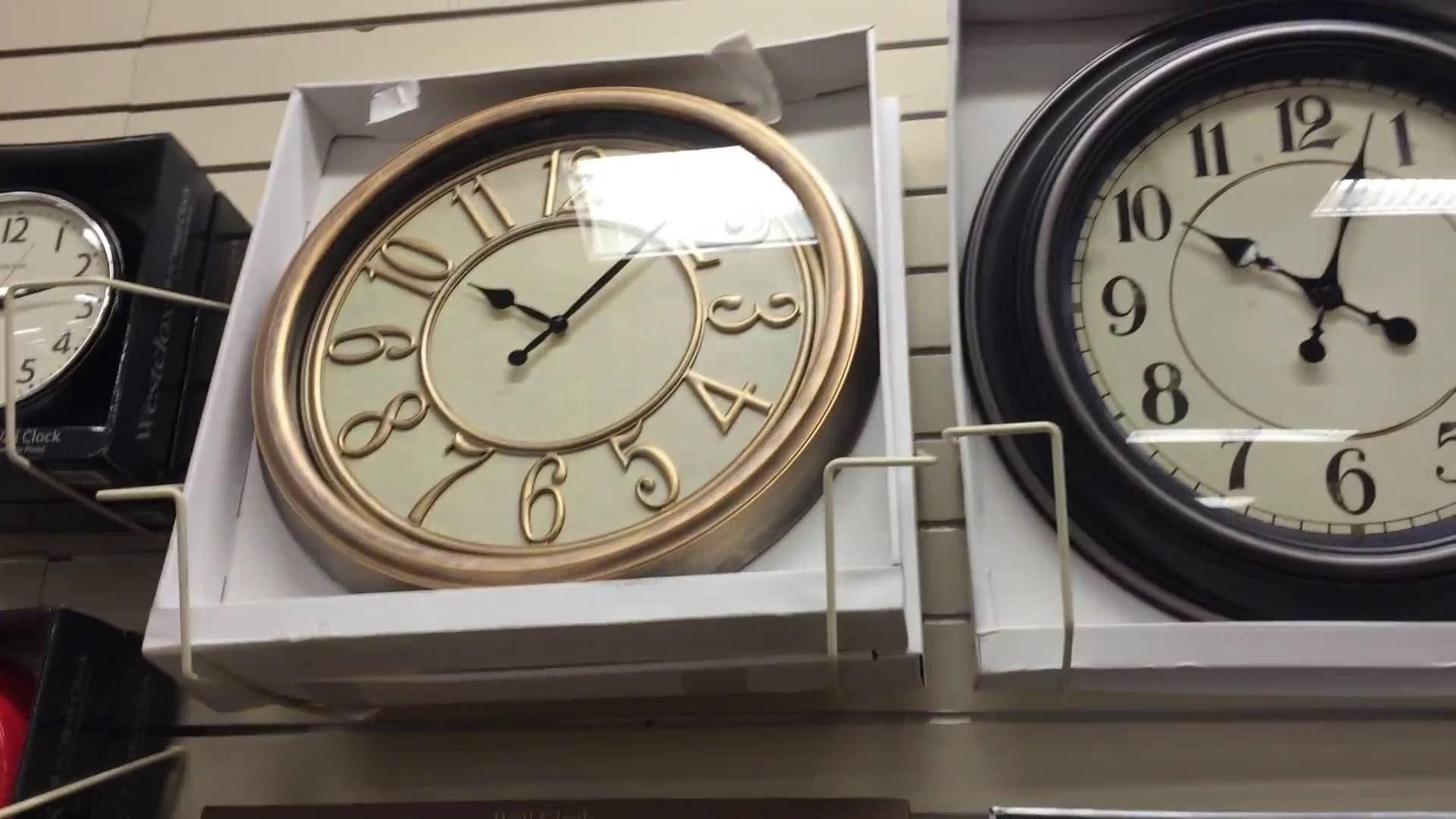 Wall Clock Factory Pictures – Wall Clocks Inside Burlington Coat Factory Wall Art (Image 20 of 20)